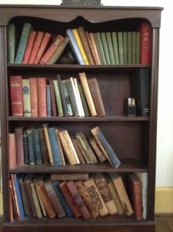 old shelf